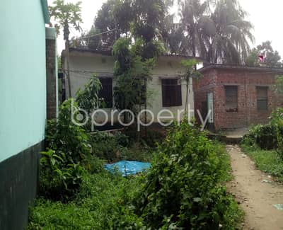 Plot for Sale in Savar, Dhaka - In The Location Of Savar This 2.42 Katha Residential Plot Is For Sale