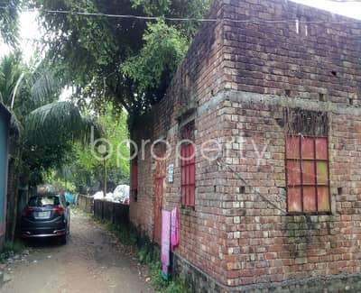 Plot for Sale in Savar, Dhaka - 5.445 Katha Large Plot For Sale In Ashulia