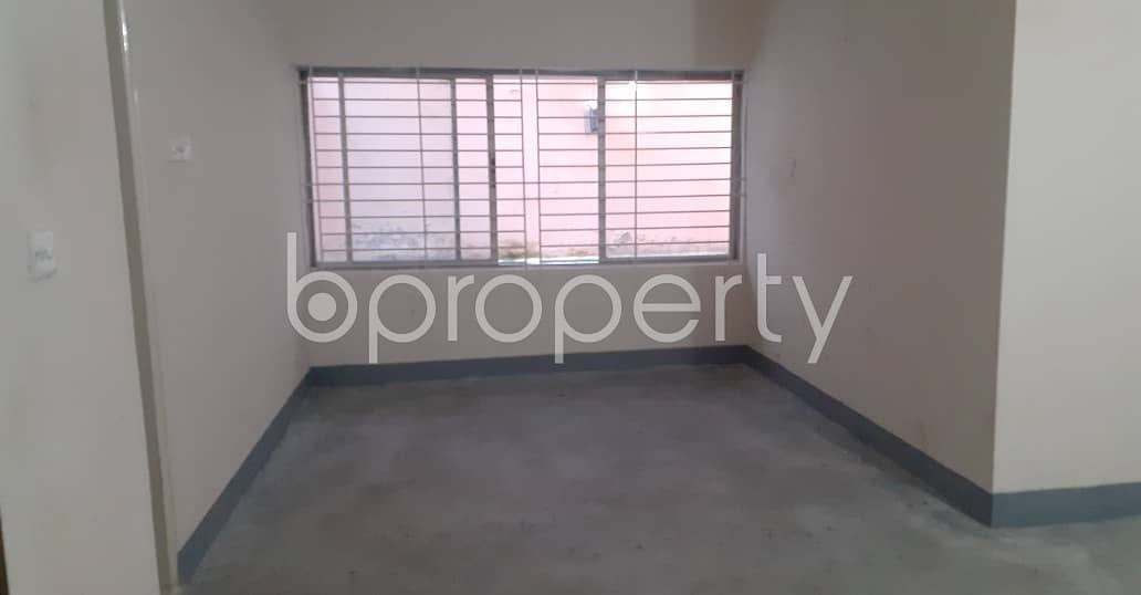 See This Commercial Apartment Up For Rent In New Market Near Gausia Market