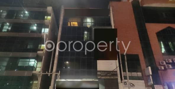 ভাড়ার জন্য এর অফিস - ধানমন্ডি, ঢাকা - Set Up Your New 1500 Sq Ft Office In The Location Of Dhanmondi Nearby Labaid Cardiac Hospital For Rent