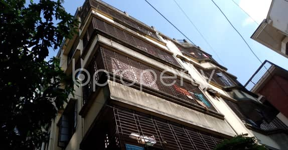 2 Bedroom Apartment for Rent in 7 No. West Sholoshohor Ward, Chattogram - This 1020 Sq. ft Flat Which Is Available In 7 No. West Sholoshohor Ward For Rent Will Ensure Your Higher Quality Of Living