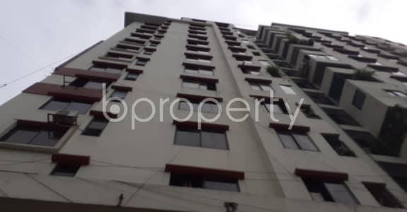 3 Bedroom Apartment for Rent in 30 No. East Madarbari Ward, Chattogram - A 1200 Sq. Ft Flat Is Up For Rent At East Madarbari Nearby City Govt. Girl's High School, This Is What You've Been Searching For As Your New Home!