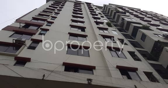 3 Bedroom Apartment for Rent in 30 No. East Madarbari Ward, Chattogram - Express Your Individuality At This 1200 Sq. ft Apartment Which Is Vacant For Rent In The Location Of East Madarbari Near To City Govt. Girl's High School