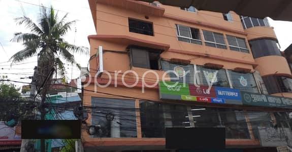 ভাড়ার জন্য এর অফিস - ৩০ নং ইস্ট মাদারবাড়ি ওয়ার্ড, চিটাগাং - This 1400 Sq. Ft Office Space Up For Rent In The Location Of 30 No. East Madarbari Ward .
