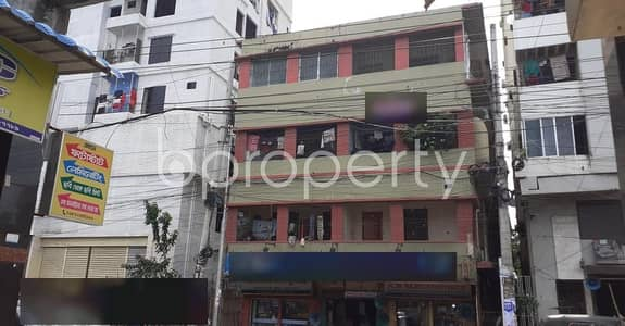 2 Bedroom Flat for Rent in 30 No. East Madarbari Ward, Chattogram - Now You Can Afford To Dwell Well, Check This 900 Square Feet Apartment Which Is Vacant For Rent In East Madarbari Near By City Govt. Girl's High School