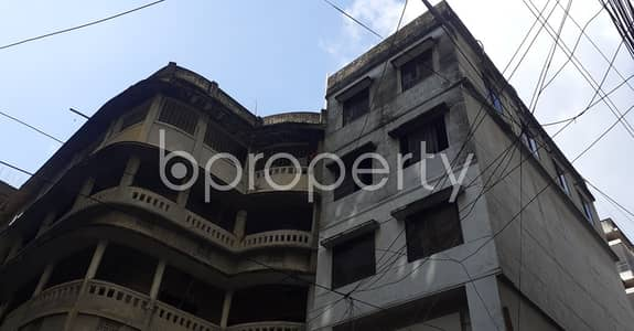 Warehouse for Rent in New Market, Dhaka - A Small Warehouse Is Up For Rent In New Market Nearby Aeroplane Masque.