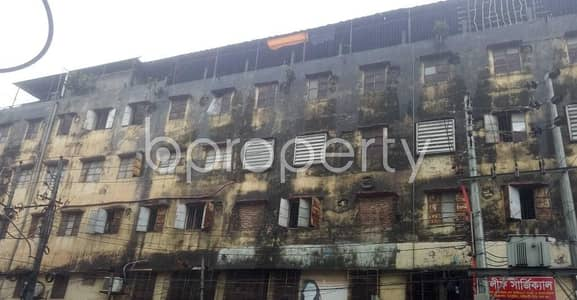 Shop for Rent in Mirpur, Dhaka - Commercial Shop Of 120 Sq Ft Is Up For Rent In Section 7, Mirpur.