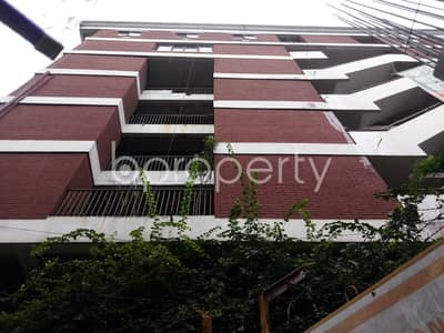 Floor for Rent in Mirpur, Dhaka - Commercial Floor For Rent In Begum Rokeya Avenue, East Shewrapara, Mirpur