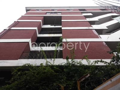Floor for Rent in Mirpur, Dhaka - 13278 Sq Ft Open Floor For Rent In East Shewrapara, Mirpur