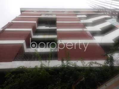 Floor for Rent in Mirpur, Dhaka - Commercial Floor Of 13278 Sq Ft Is Up For Rent In Begum Rokeya Avenue, East Shewrapara.