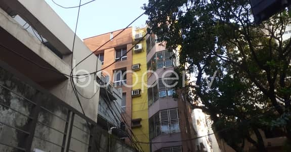 3 Bedroom Apartment for Rent in Dhanmondi, Dhaka - Remarkable Flat Of 1400 Sq Ft Is Up For Rent In Dhanmondi