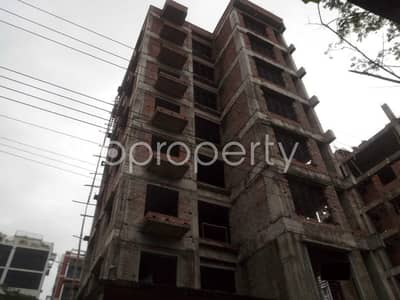 3 Bedroom Flat for Sale in Bashundhara R-A, Dhaka - Reasonable 1508 SQ FT flat is available for sale in Bashundhara R-A, Road No 8