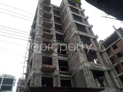 3 Bedroom Apartment for Sale in Bashundhara R-A, Dhaka - Reasonable 1508 SQ FT flat is available for sale in Bashundhara R-A, Block H