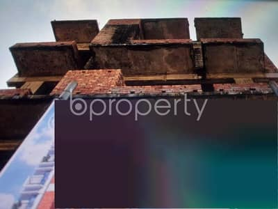 3 Bedroom Apartment for Sale in Bashabo, Dhaka - 1140 Sq. Ft. flat is now up for sale located in East Bashabo