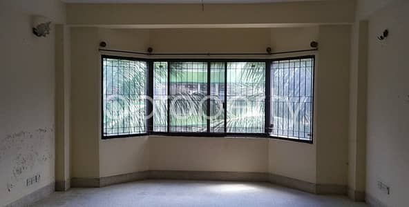 4 Bedroom Apartment for Rent in Halishahar, Chattogram - Remarkable Flat Of 1100 Sq Ft Is Up For Rent In Halishahar Housing Estate