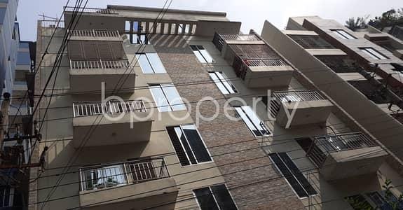 Apartment for Rent in Niketan, Dhaka - 1500 Sq Ft Commercial Apartment For Rent In Block A, Niketan