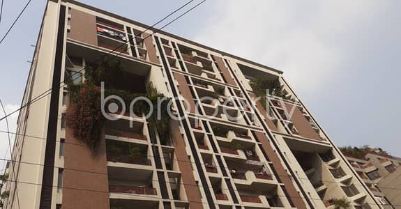 3 Bedroom Flat for Sale in Paribagh, Dhaka - Well-featured 2720 Sq Ft Residence Is Ready For Sale At Paribagh