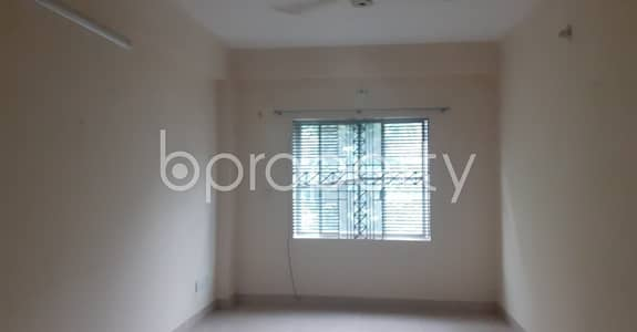 2 Bedroom Flat for Rent in 9 No. North Pahartali Ward, Chattogram - Ready 1110 SQ FT beautifully constructed apartment is now to Rent in West Khulsh