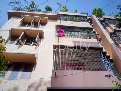 2 Bedroom Apartment for Rent in Bashabo, Dhaka - Well Built And Lovely Flat Of 1500 Sq Ft Is Vacant For Rent In Middle Bashabo