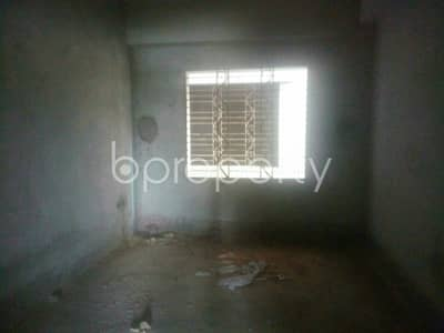 3 Bedroom Flat for Sale in 4 No Chandgaon Ward, Chattogram - Obtain Your New Residence At This 1282 Sq Ft Flat Is Up For Sale At Chandgaon R/a