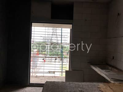 3 Bedroom Apartment for Sale in Bashundhara R-A, Dhaka - Ready Flat For Sale In Badhundhara R/A Nearby North South University