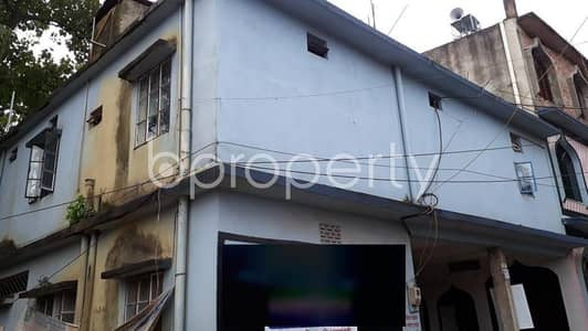 1 Bedroom Flat for Rent in Halishahar, Chattogram - Wonderful 420 SQ FT flat is available to Rent in 26 No. North Halishahar Ward