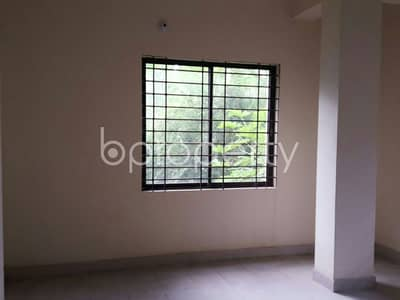 2 Bedroom Apartment for Rent in Bayazid, Chattogram - Nicely Planned 1150 Sq Ft Flat Is Up For Rent In Rahman Nagar