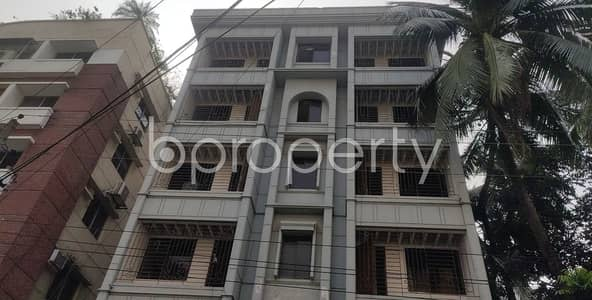 2 Bedroom Flat for Rent in Dhanmondi, Dhaka - When Location and Convenience is your priority then this flat is for you which is 1350 SQ FT for rent in Dhanmondi, Road No 12A