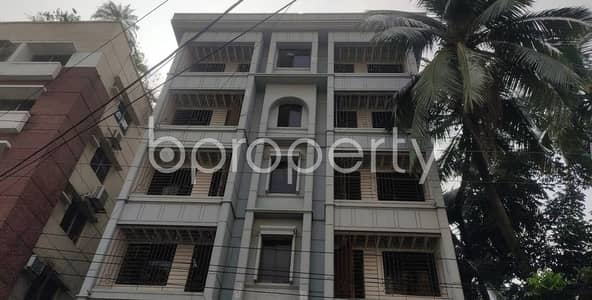 2 Bedroom Apartment for Rent in Dhanmondi, Dhaka - When Location and Convenience is your priority then this flat is for you which is 1350 SQ FT for rent in Road No 12A, Dhanmondi
