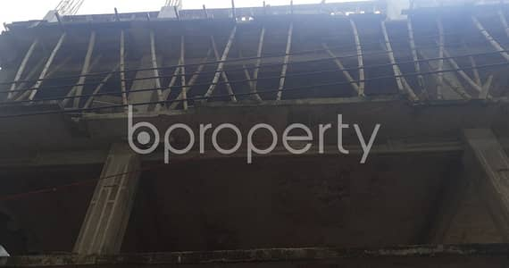 3 Bedroom Apartment for Sale in Mohammadpur, Dhaka - Grab A 1200 Sq Ft Flat Is Available For Sale At Bochila