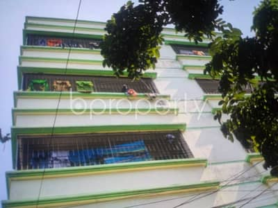 2 Bedroom Flat for Rent in Bashabo, Dhaka - When Location and Convenience is your priority this flat is for you which is 1000 SQ FT for rent in Middle Bashabo