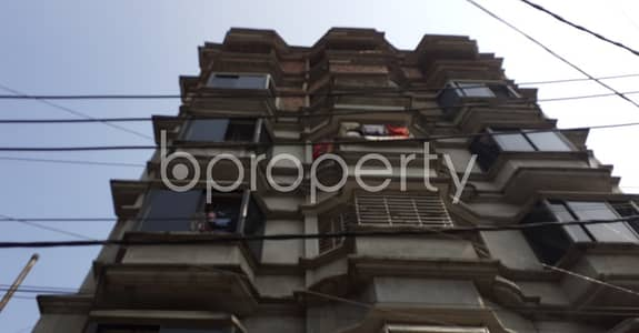 2 Bedroom Apartment for Rent in Khilkhet, Dhaka - When Location and Convenience is your priority this flat is for you which is 750 SQ FT for rent in Khilkhet