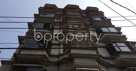 2 Bedroom Apartment for Rent in Khilkhet, Dhaka - When Location and Convenience is your priority this flat is for you which is 700 SQ FT for rent in South Moddopara Road, Khilkhet