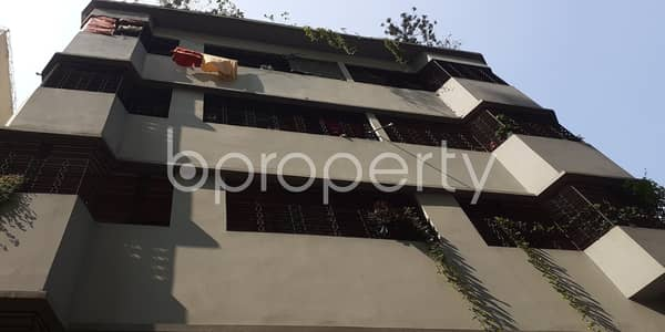 2 Bedroom Flat for Rent in Ibrahimpur, Dhaka - For Rental Purpose This Nice And Comfortable Flat Is Now Available In Ibrahimpur Near By Moddhopara Jame Masjid