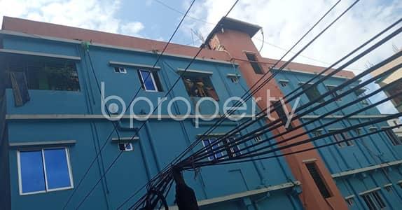 ভাড়ার জন্য BAYUT_ONLYএর ফ্ল্যাট - হালিশহর, চিটাগাং - Looking For A Small Family Home To Rent In The Location Of CEPZ , Check This One