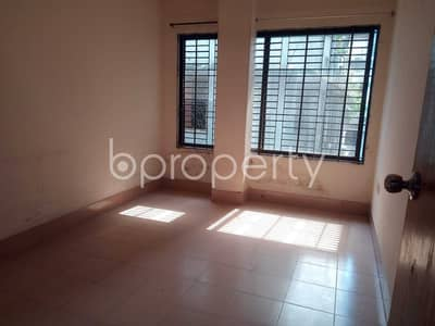 2 Bedroom Apartment for Rent in Lalbagh, Dhaka - A Perfect Flat Of 850 Sq Ft For Living With Family Is Available For Rent At Azimpur