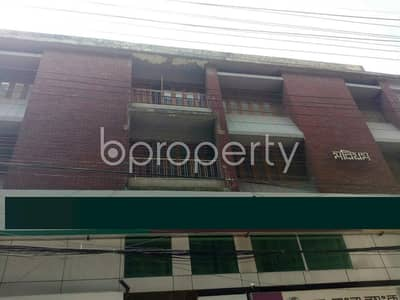 ভাড়ার জন্য এর অফিস - পূর্ব নাসিরাবাদ, চিটাগাং - Near Dutch-bangla Bank Limited | Atm Booth, A Commercial Office Is Available For Rent In East Nasirabad