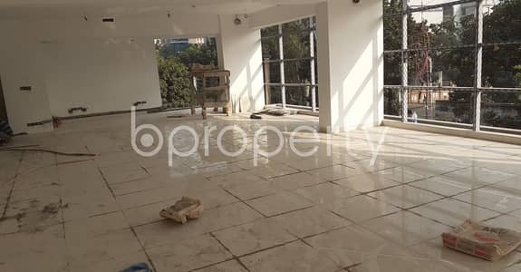 Floor for Rent in Uttara, Dhaka - Take A Look At This 2300 Square Feet Commercial Office Space For Rent In Uttara -6 Nearby Life Preparatory School .