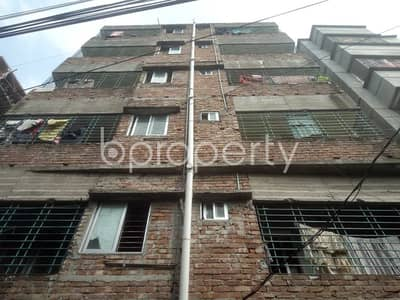2 Bedroom Flat for Rent in Badda, Dhaka - Make This 600 Sq Ft -2 Bedroom Flat Your Next Residing Location, Which Is Up For Rent Very Near To Nayanagar Baitul Mamur Jame Masjid.