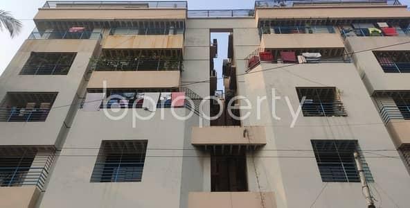ভাড়ার জন্য BAYUT_ONLYএর অ্যাপার্টমেন্ট - ধানমন্ডি, ঢাকা - Looking for a beautiful flat to rent in Dhanmondi, Road No 8, check this one which is 2000 SQ FT