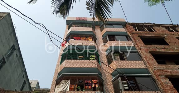 2 Bedroom Flat for Sale in Mirpur, Dhaka - Offering You An Excellent 700 Sq Ft Flat For Sale In Mirpur Section 11.