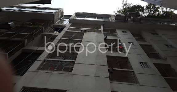 3 Bedroom Flat for Sale in Dhanmondi, Dhaka - Graceful Flat Of 2100 Sq Ft Is Prepared For Sale In Dhanmondi