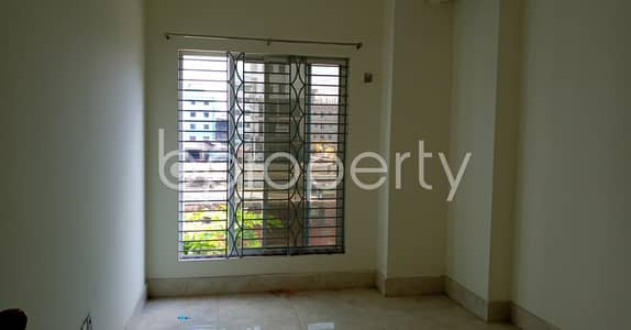 3 Bedroom Flat for Rent in Bakalia, Chattogram - Check Your Desired Apartment At This 1150 Sq Ft Flat For Rent At East Bakalia