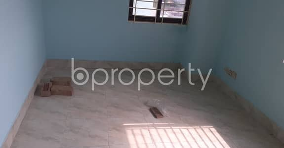 2 Bedroom Flat for Rent in Bakalia, Chattogram - A 1000 Sq Ft Home Is Available For Rent At South Bakalia, With An Affordable Deal