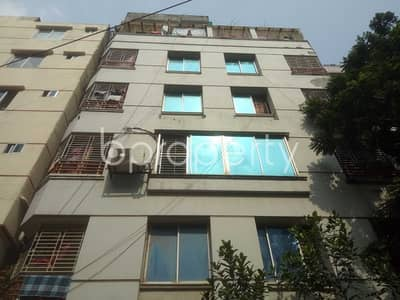 2 Bedroom Apartment for Rent in Badda, Dhaka - A 550 Sq Ft Home Is Available For Rent At Nurer Chala, With An Affordable Deal
