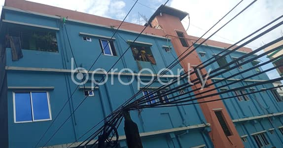 1 Bedroom Apartment for Rent in Halishahar, Chattogram - Looking for a beautiful flat to rent in Halishahar, Bandartila check this one which is 500 SQ FT