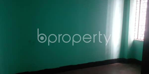 2 Bedroom Flat for Rent in Ibrahimpur, Dhaka - Looking for a beautiful flat to rent in North Ibrahimpur, check this one which is 650 SQ FT