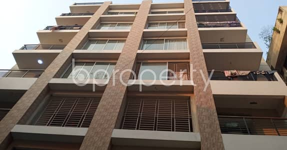 3 Bedroom Apartment for Sale in Cantonment, Dhaka - A 2200 Sq Ft Spacious Residential Apartment Is On Sale In Cantonment