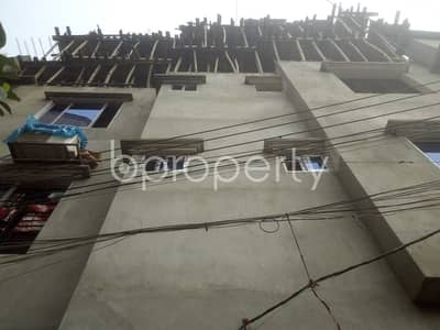 2 Bedroom Apartment for Rent in Badda, Dhaka - 750 Sq Ft Reasonably Priced Residential Flat Is Ready For Rent In Natun Bazar For Track Down.