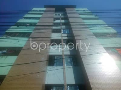 3 Bedroom Flat for Rent in 4 No Chandgaon Ward, Chattogram - Looking for a beautiful flat to rent in 4 No Chandgaon Ward, check this one which is 1300 SQ FT